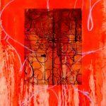 Hermann Nitsch - Senza titolo